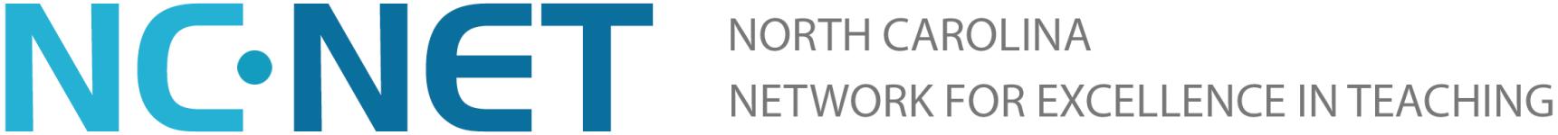 Logo of NC-NET Moodle